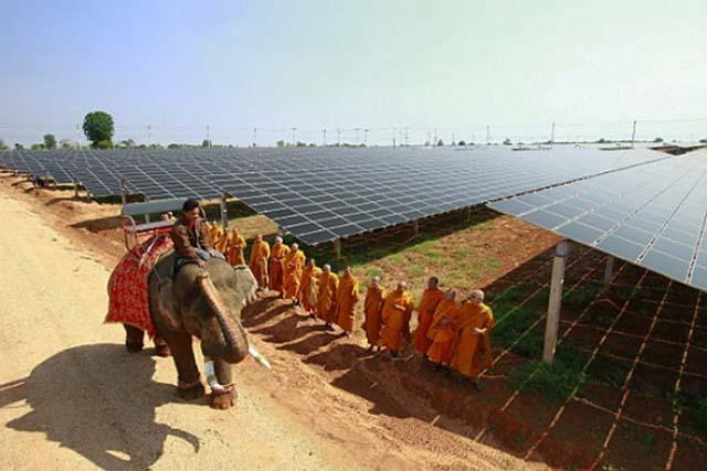 Leveraging Solar Energy to Meet Growing Demands