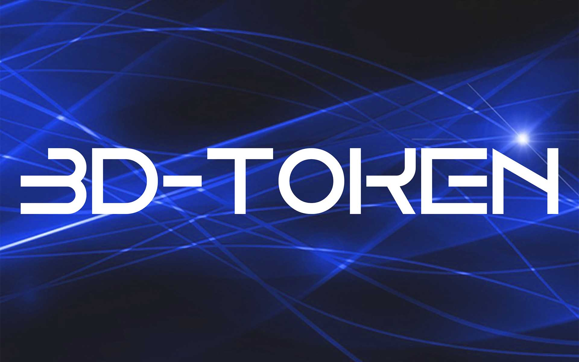 3D-Token ICO - 3D Printing Robots' Network Expansion Started