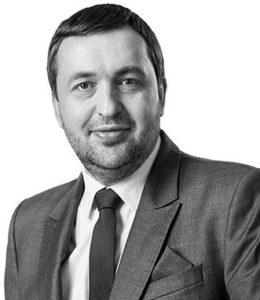 Antanas Guoga aka Tony G