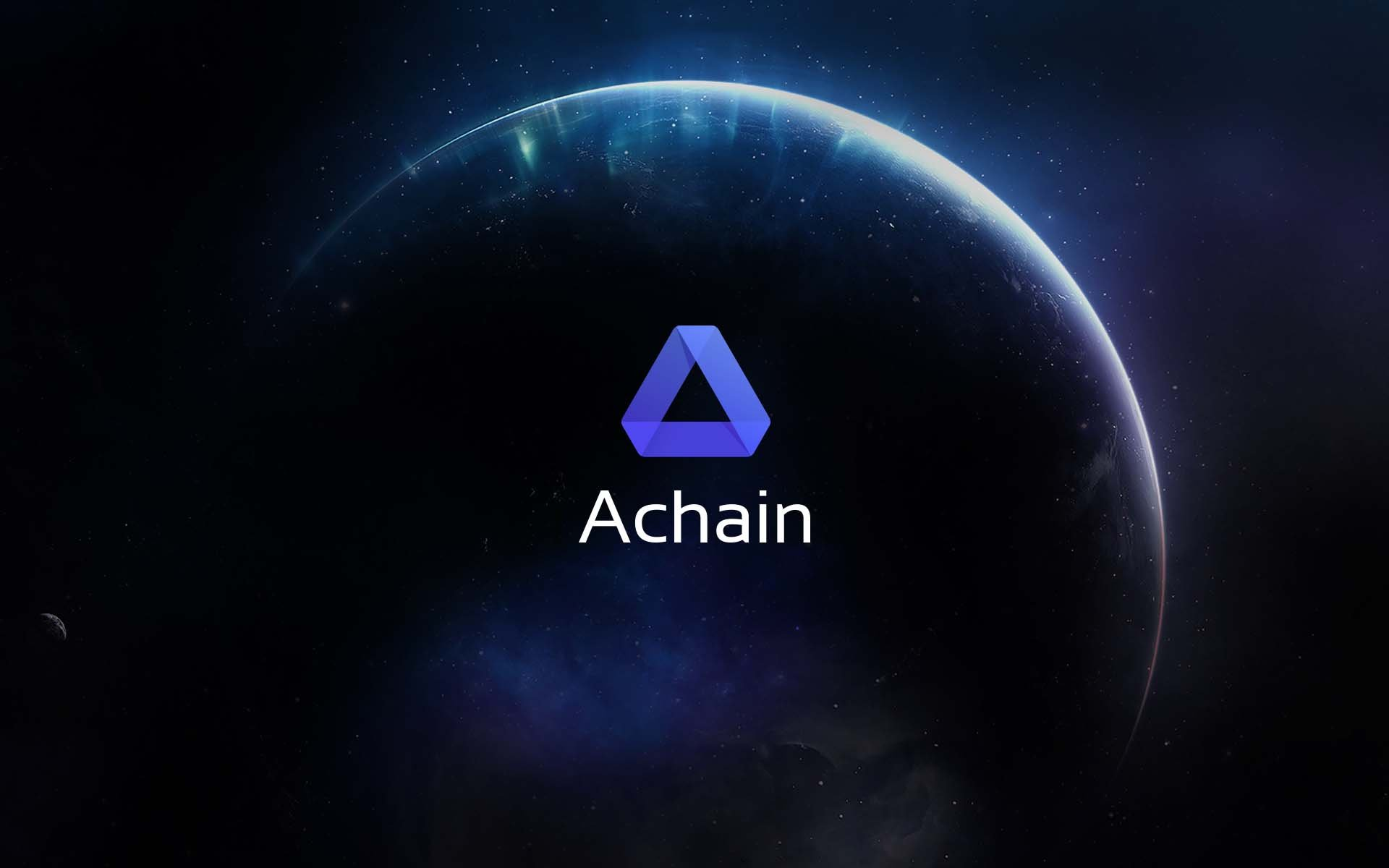Achain Partner Li Pu: How We Build Fast and Steady Smart Contracts for Blockchain