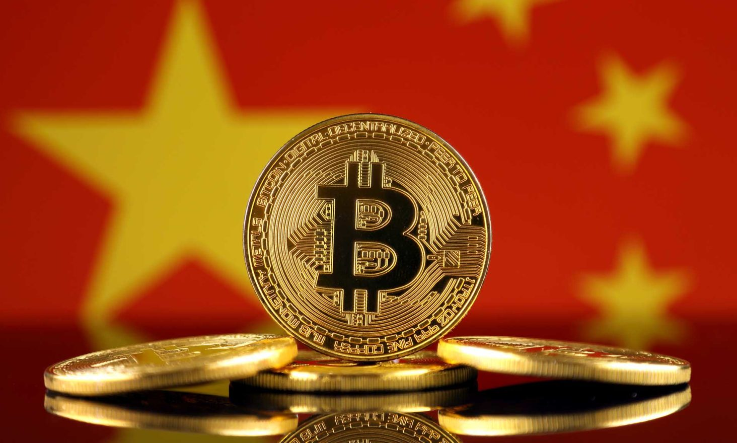 China Blames Poor Investment Choices on Crypto Industry