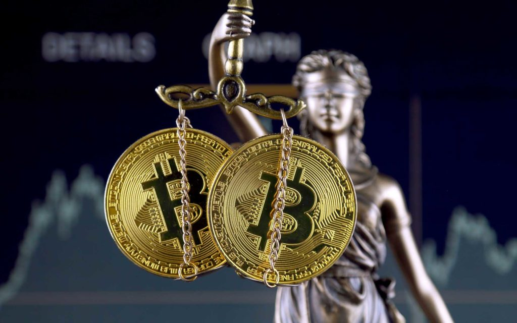 Cryptocurrencies: Death by Regulation Strangulation