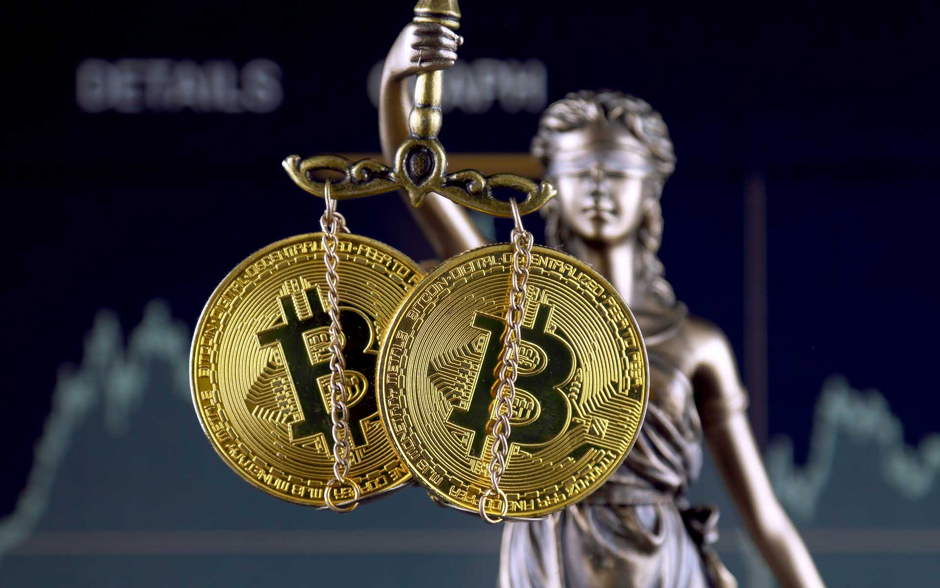 Cryptocurrencies: Death by Regulation Strangulation