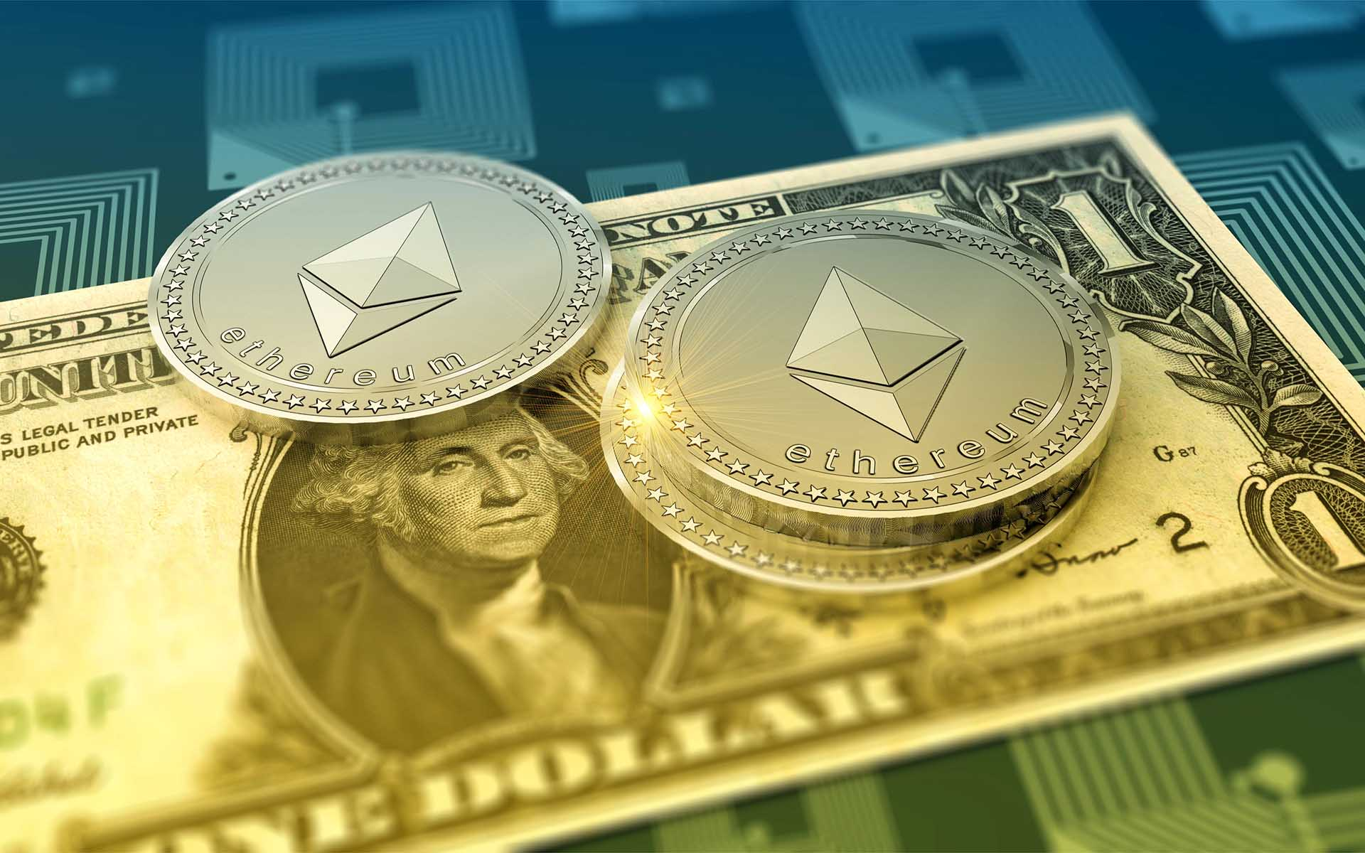 Why Invest in Ethereum?