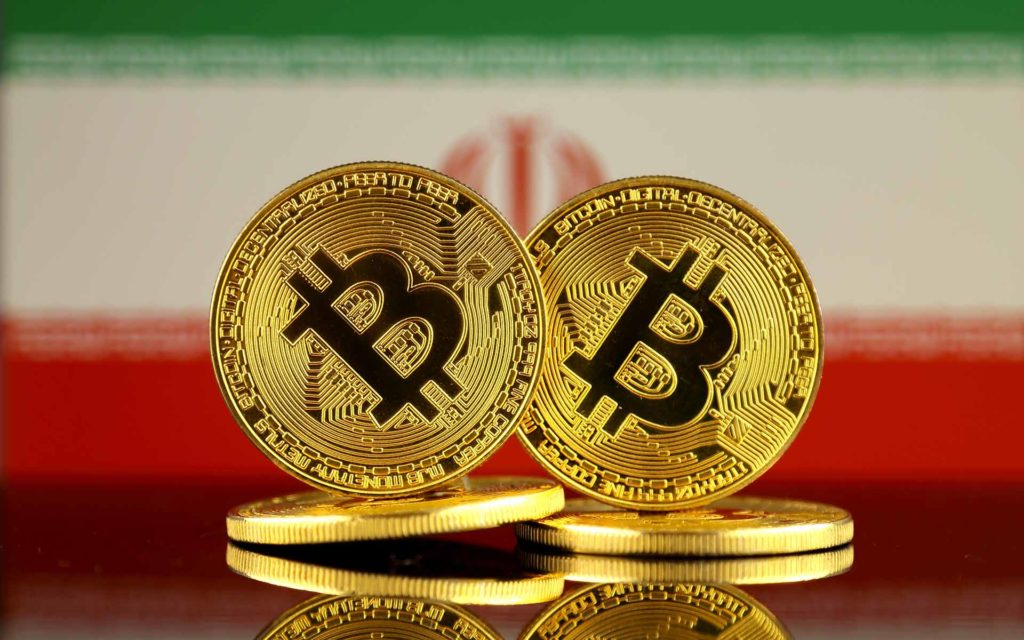 Iran Turns to Bitcoin in Preparation for Renewed U.S. Sanctions