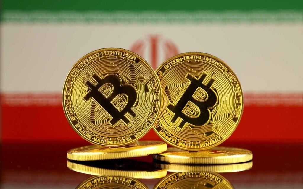Irã se volta para a Bitcoin em preparação para sanções renovadas dos EUA