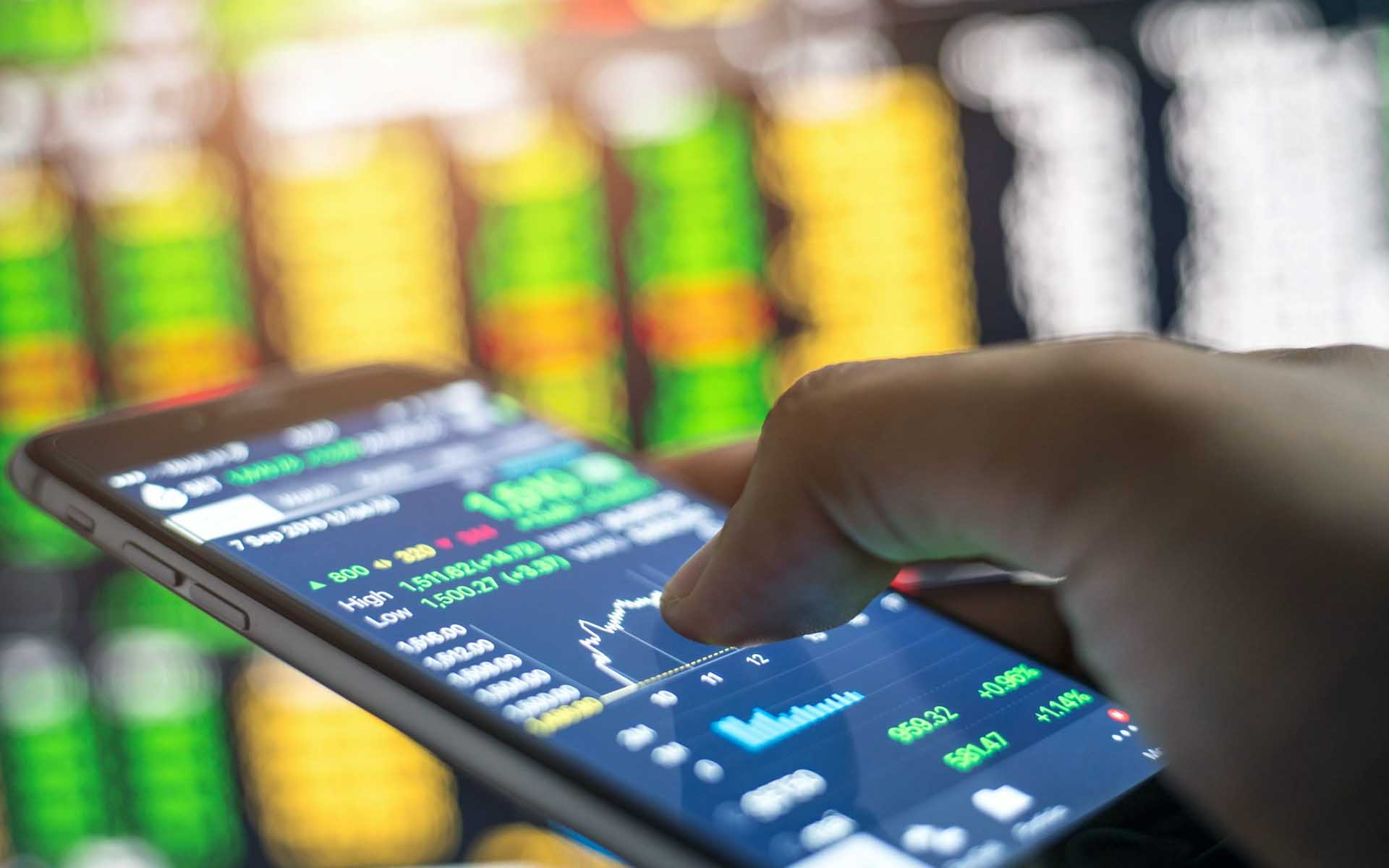 Crypto Company Change Launches App to Trade Bitcoin Commission-Free