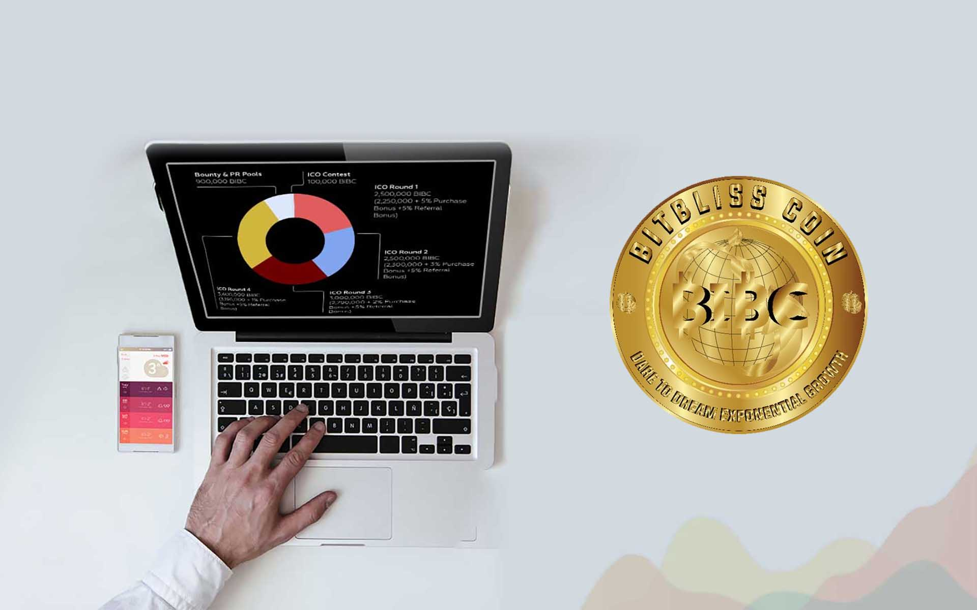 BitBlissCoin ICO Leverages E-Commerce, Lending, and Cryptocurrency Educational Resources All At Once