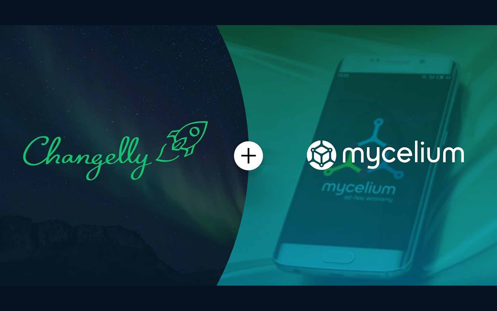 Mycelium Wallet Partners with Changelly