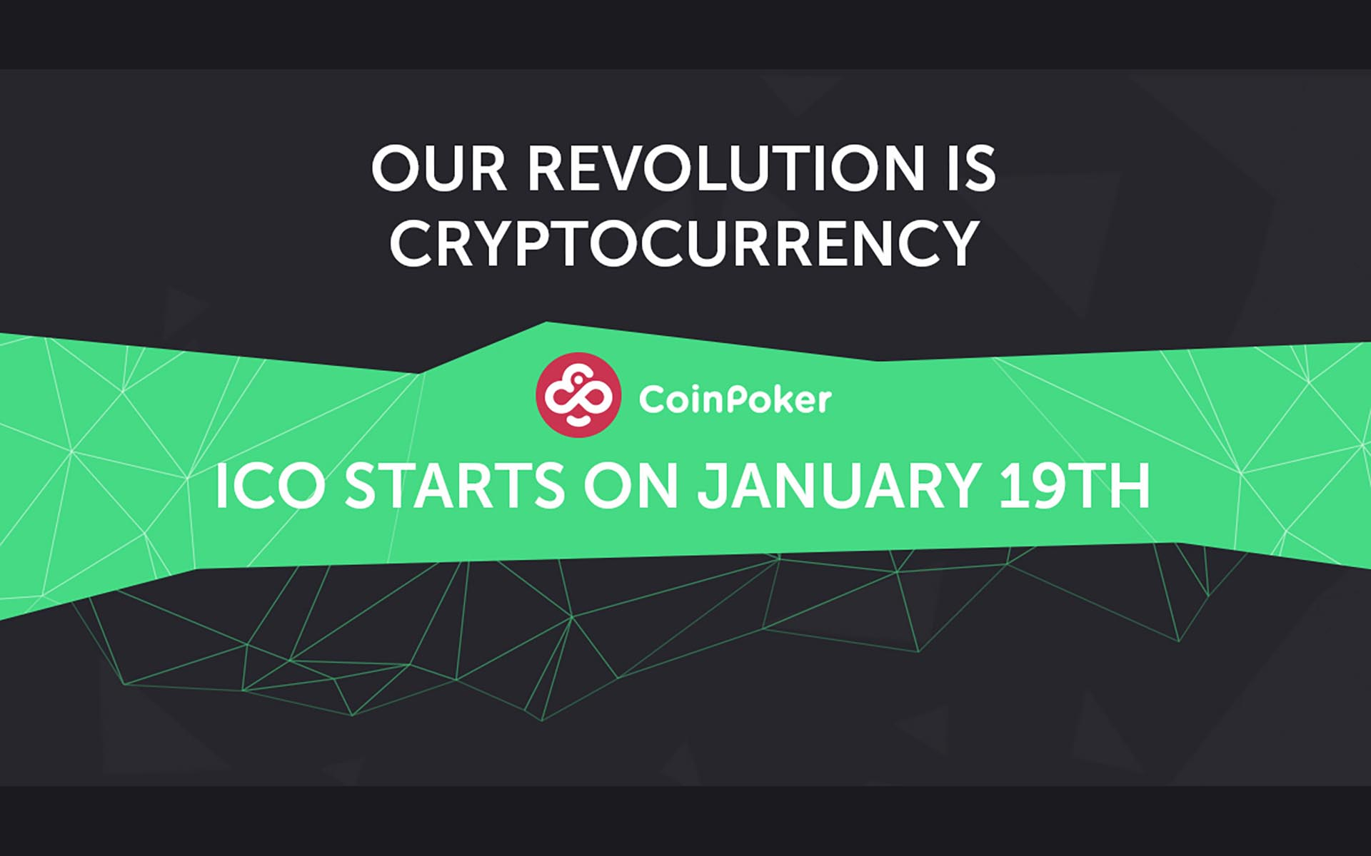 All Aboard the New Era for Poker! CoinPoker's ICO Launches on Friday