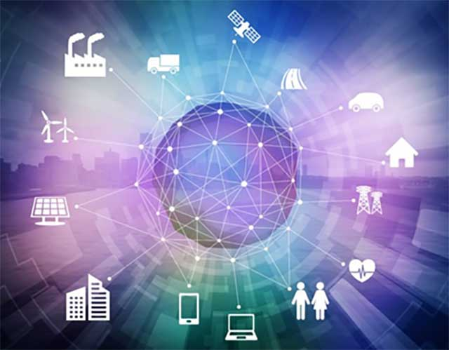 IoT - A Quickly Growing Industry