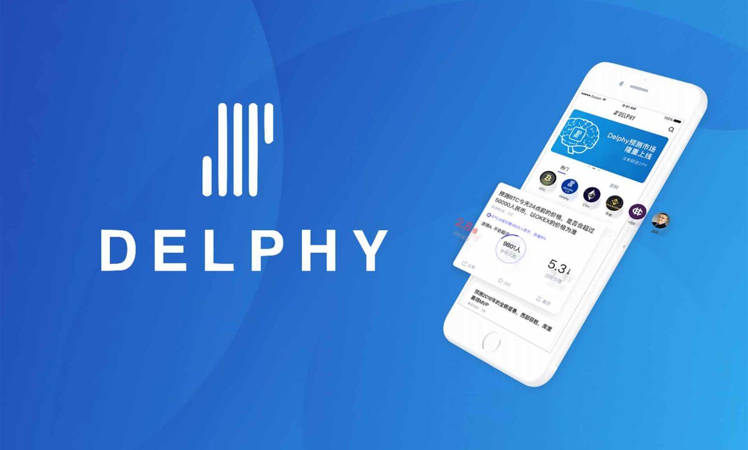 Delphy Surpasses 100,000 Pre-Registration Mark for Its Predictive Markets App