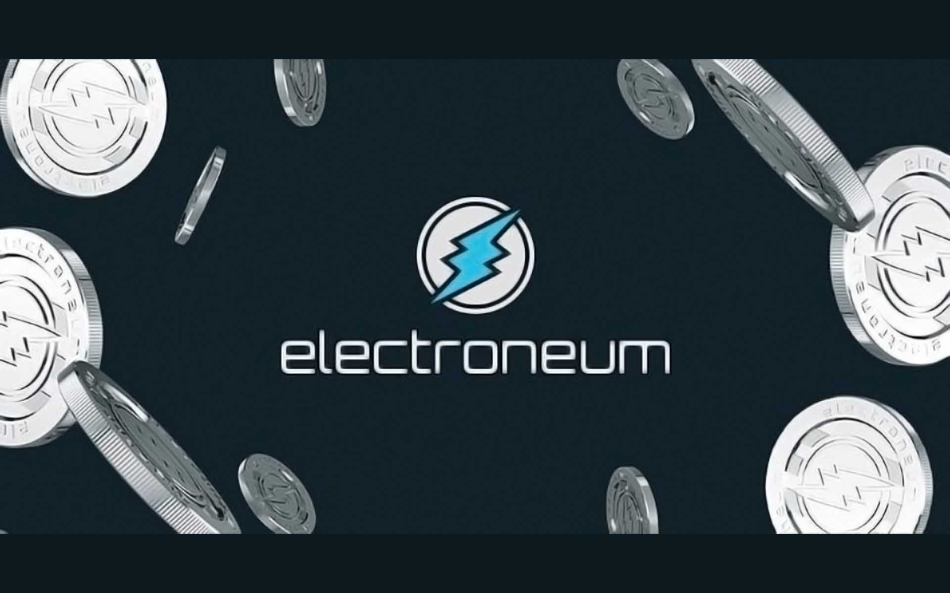 Electroneum gets compared to bitcoin
