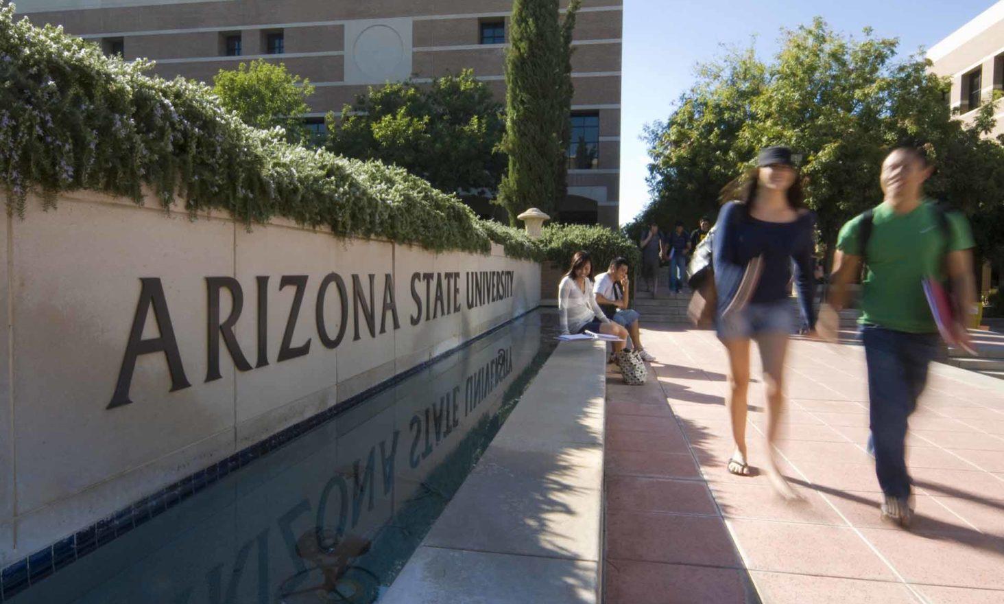 Dash Funds Blockchain Research at Arizona State University