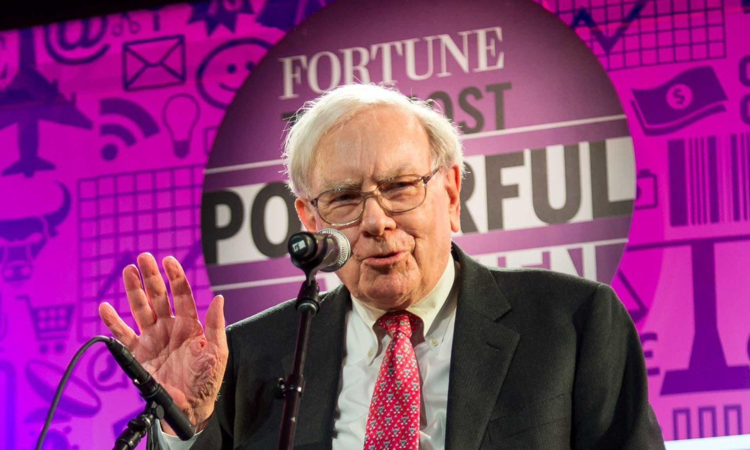 Warren Buffett Still Won't Admit He Got It Wrong On Bitcoin