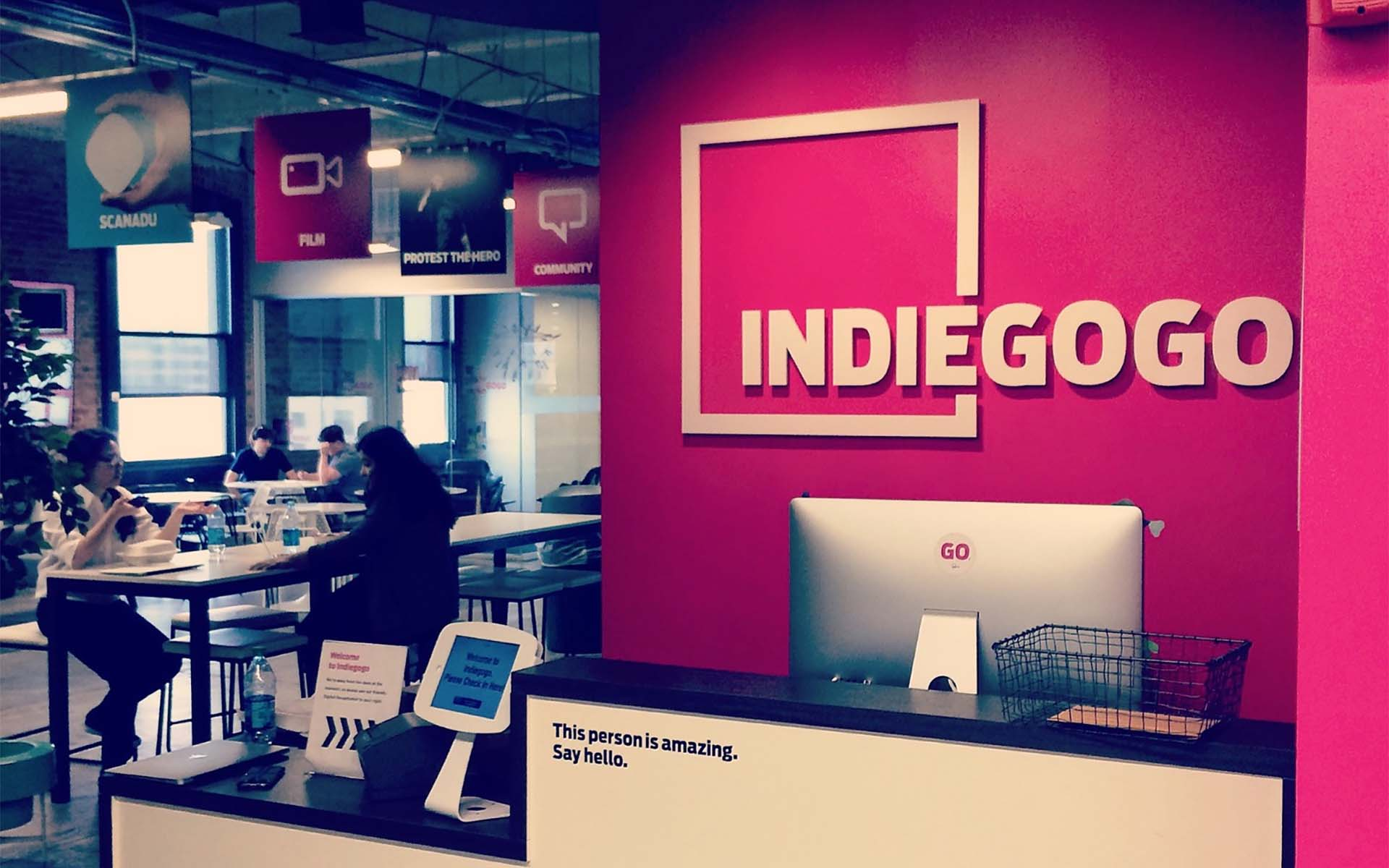 Indiegogo Going All in to Help in the Global Adoption of ICOs