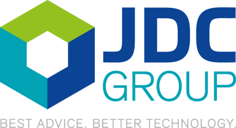 JDC Group Logo
