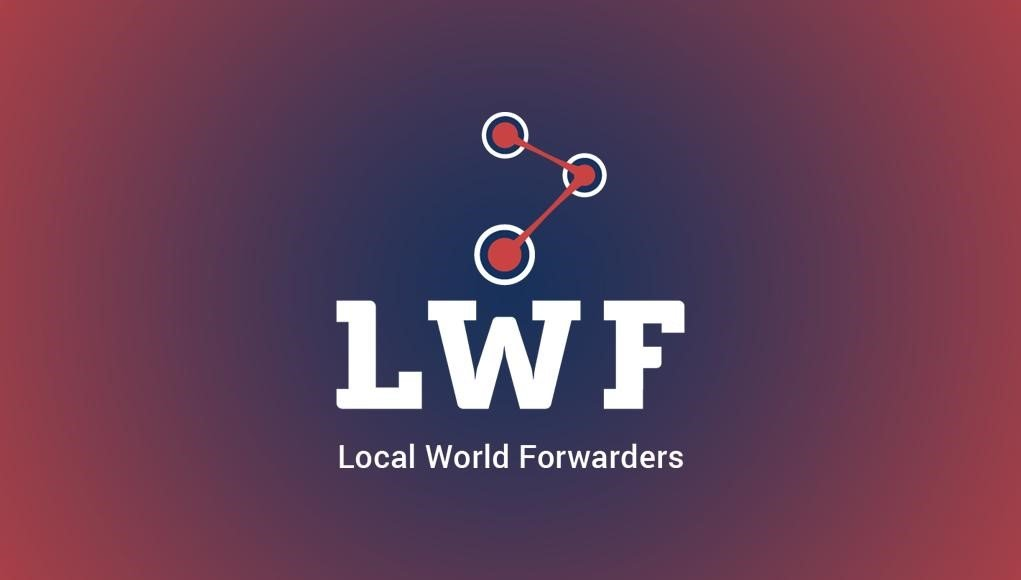 Local World Forwarders Harnesses Blockchain Technology to Improve Logistics Industry