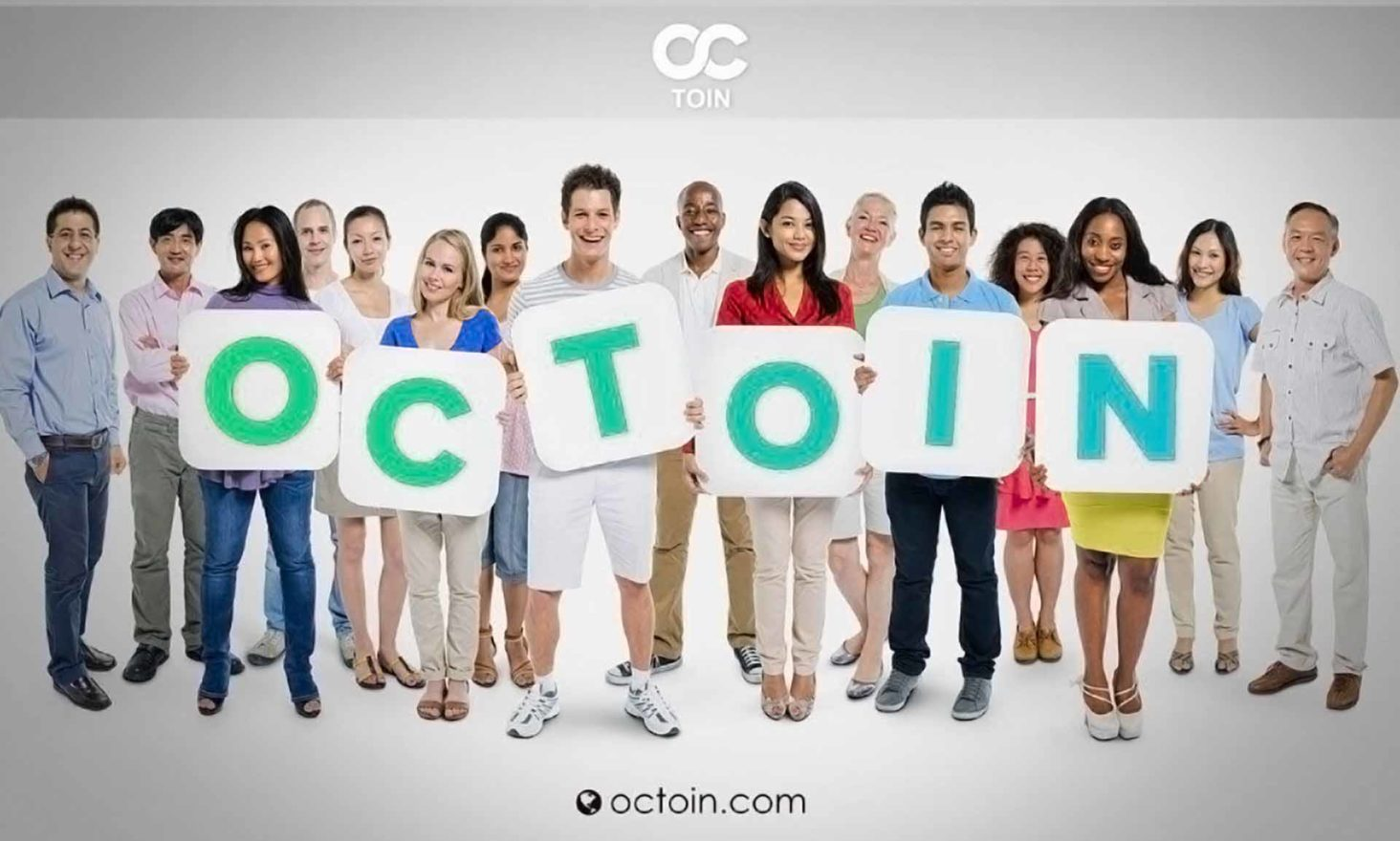 Start of Octoincoin Cryptocurrency! Octoin Project Successfully Keeps on Growing!