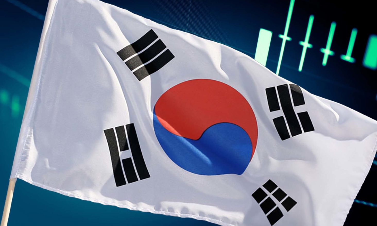 Ripple VP Calls for More Cryptocurrency Friendly Regulations in South Korea