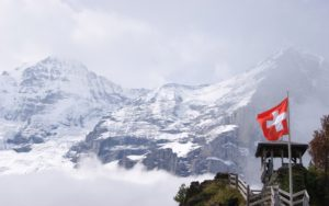 Cryptocurrency Miners Help Keep Tiny Swiss Village Alive