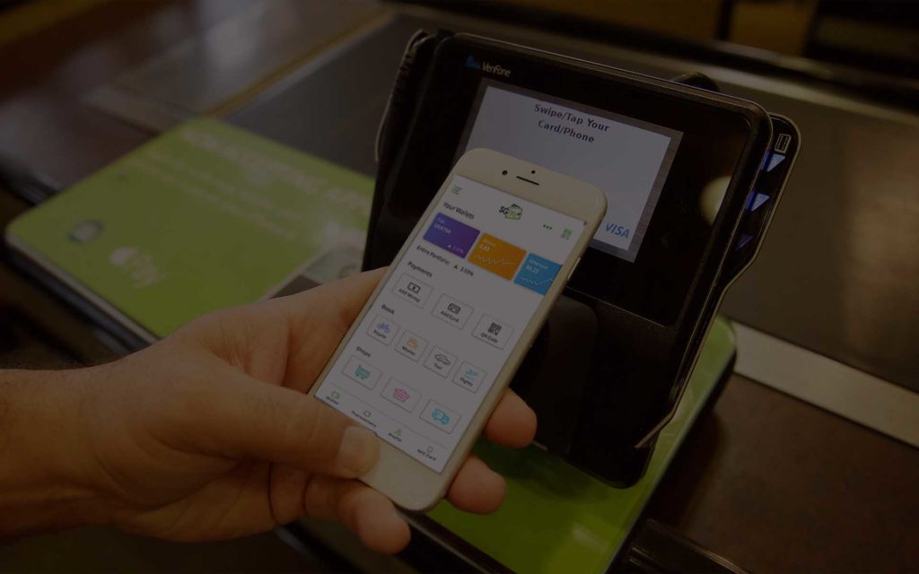 The Future of the Digital Wallet