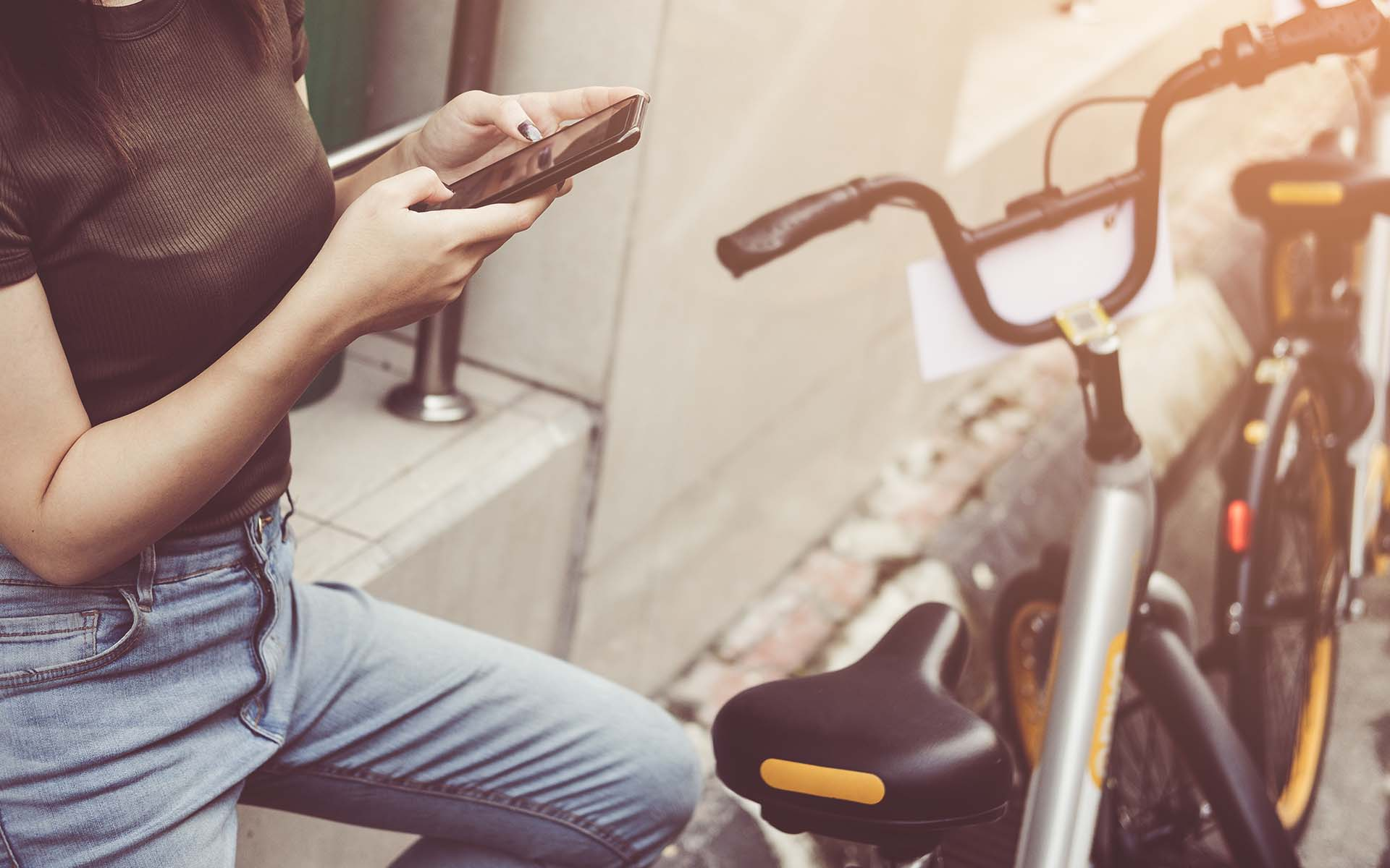 Two-Tired? Here's Some Free Crypto from Obike to Motivate You