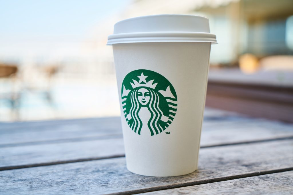 Starbucks's New Crypto Platform Could Bring Bitcoin Into the Mainstream