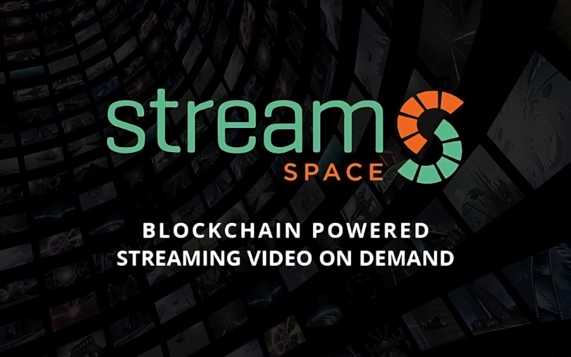 StreamSpace Introduces the World's Most Advanced Decentralized Video Marketplace