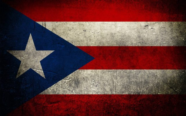 Why Puerto Rico?