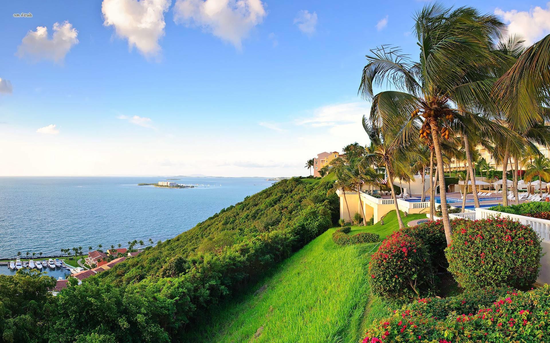 Puerto Rico, La-la-land