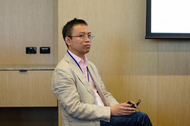 UCOT Dr. Joseph Liu