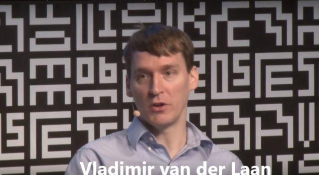 Wladimir J. van der Laan