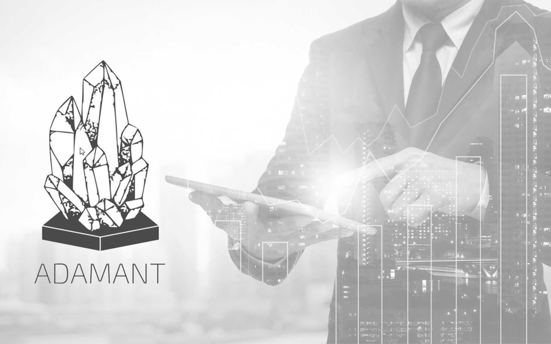 ADAMANT Completes ICO Pre-Sale & Meets Soft-Cap – ICO Live – The Most Secure and Anonymous Messenger - Encrypted Within The Blockchain