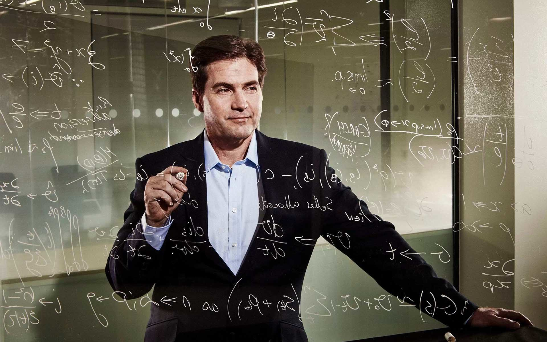 craig wright is fraud