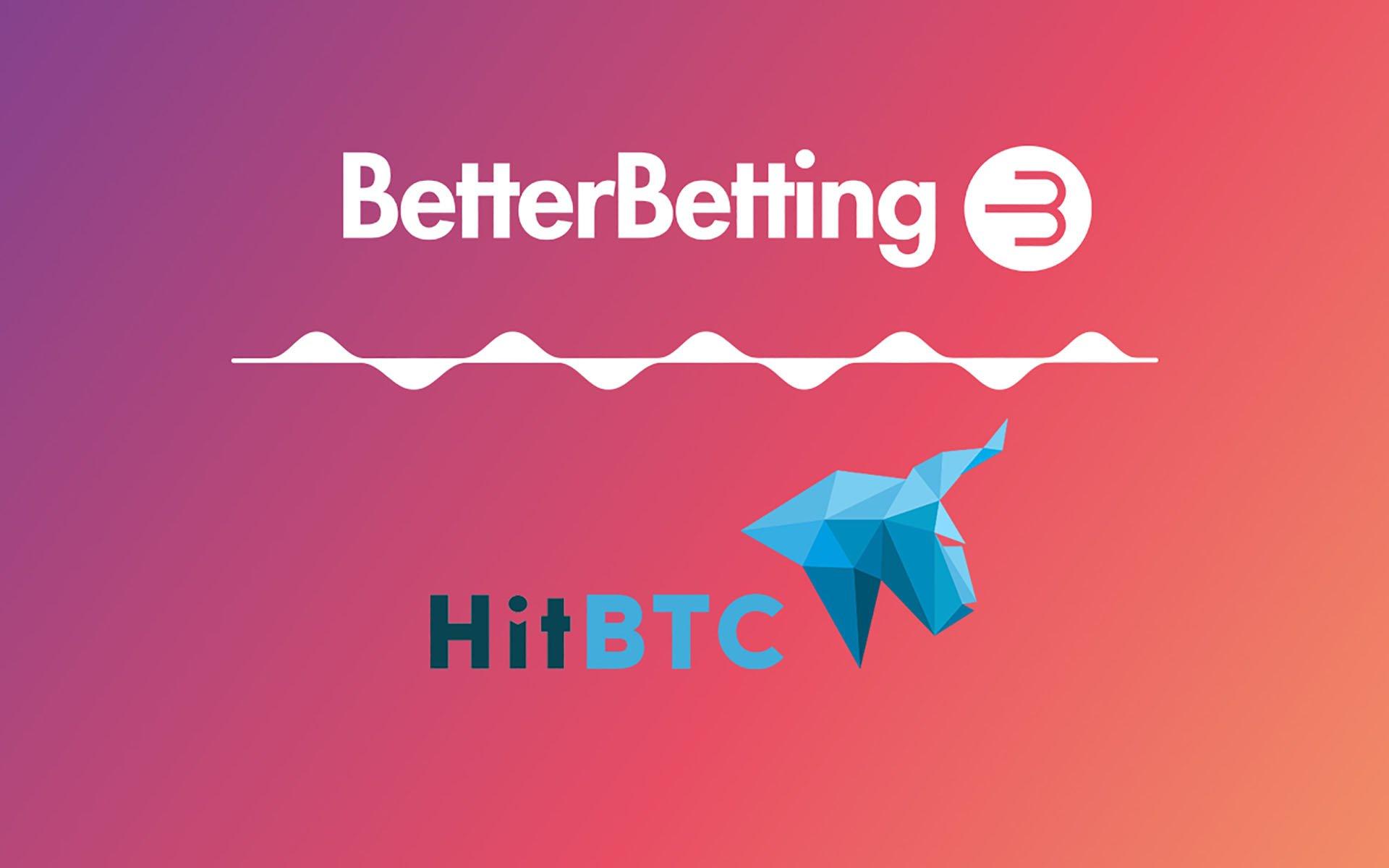 P2P Sports Betting Platform BetterBetting Announces HitBTC Listing