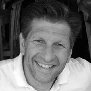 Bitfinex CEO, J.L. van der Velde