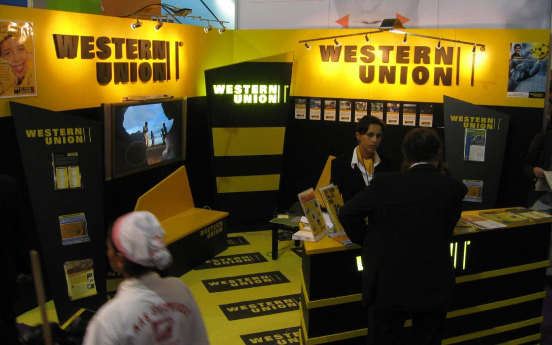 Ripple Western Union