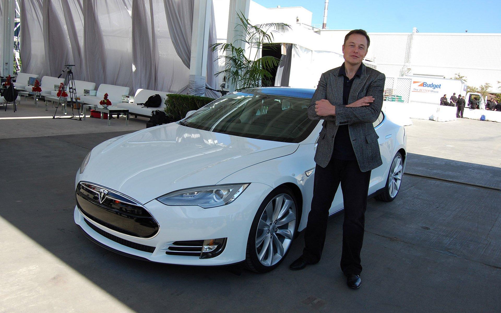 Tesla victim of cryptojacking
