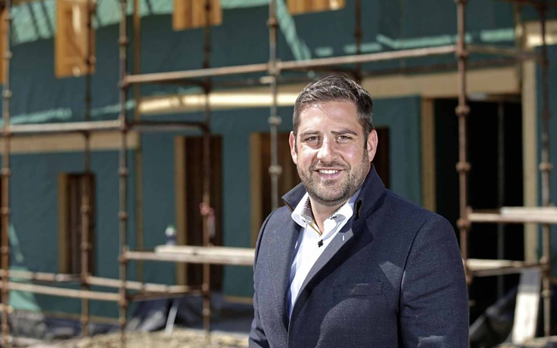 Largest Irish Residential Property Developer Building Homes for Bitcoin