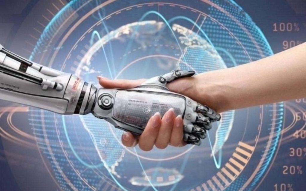 Keplertek: How Robotics and AI on the Blockchain Will Change the Future Forever