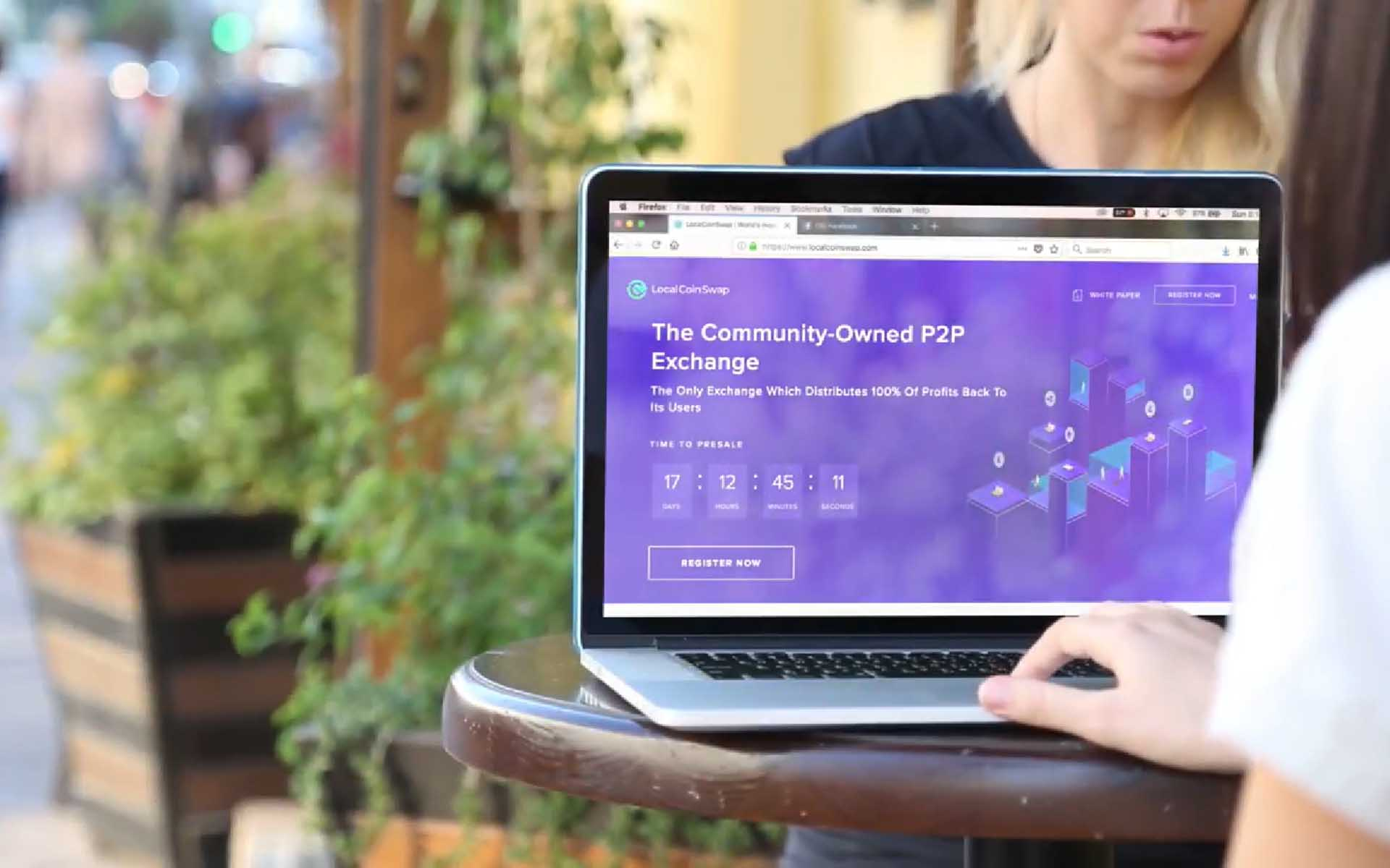 How LocalCoinSwap Is Breaking down the Barriers for New Investors