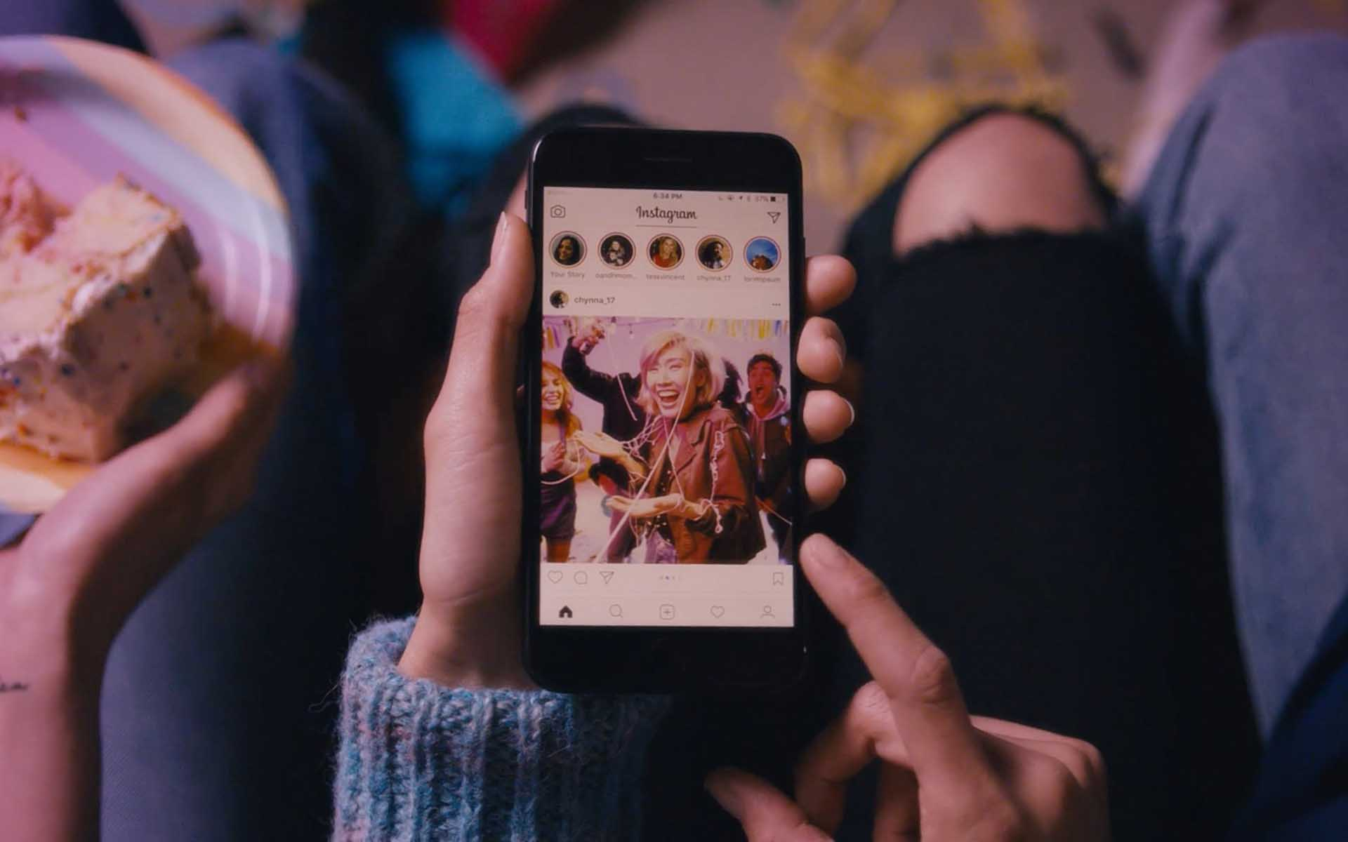 Instagram Bloggers to Receive Cryptocurrency for Advertising - MediaToken Platform Now Accepting Applications