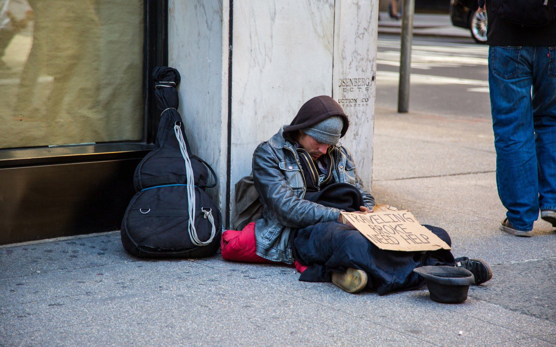 Berkeley homeless ICO