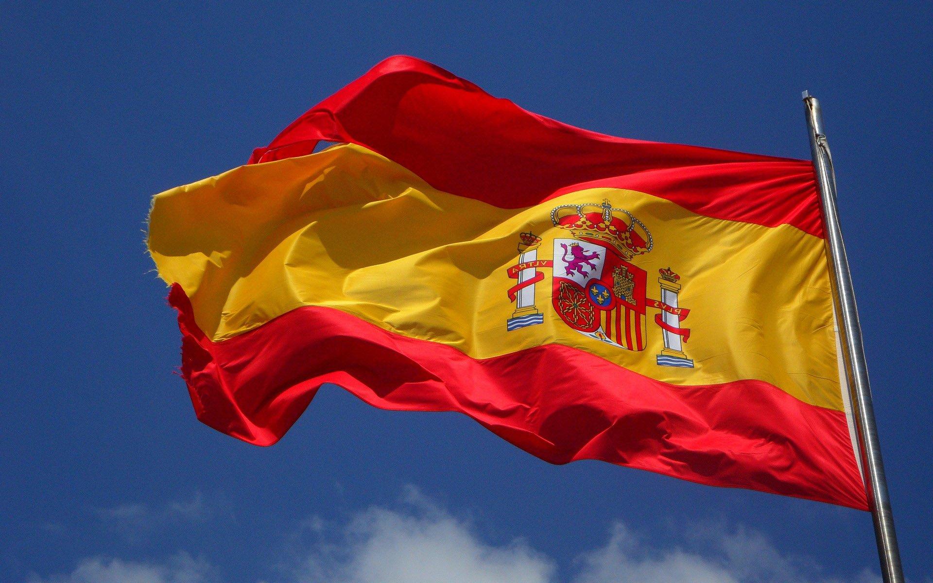 Spain crypto-friendly legislation
