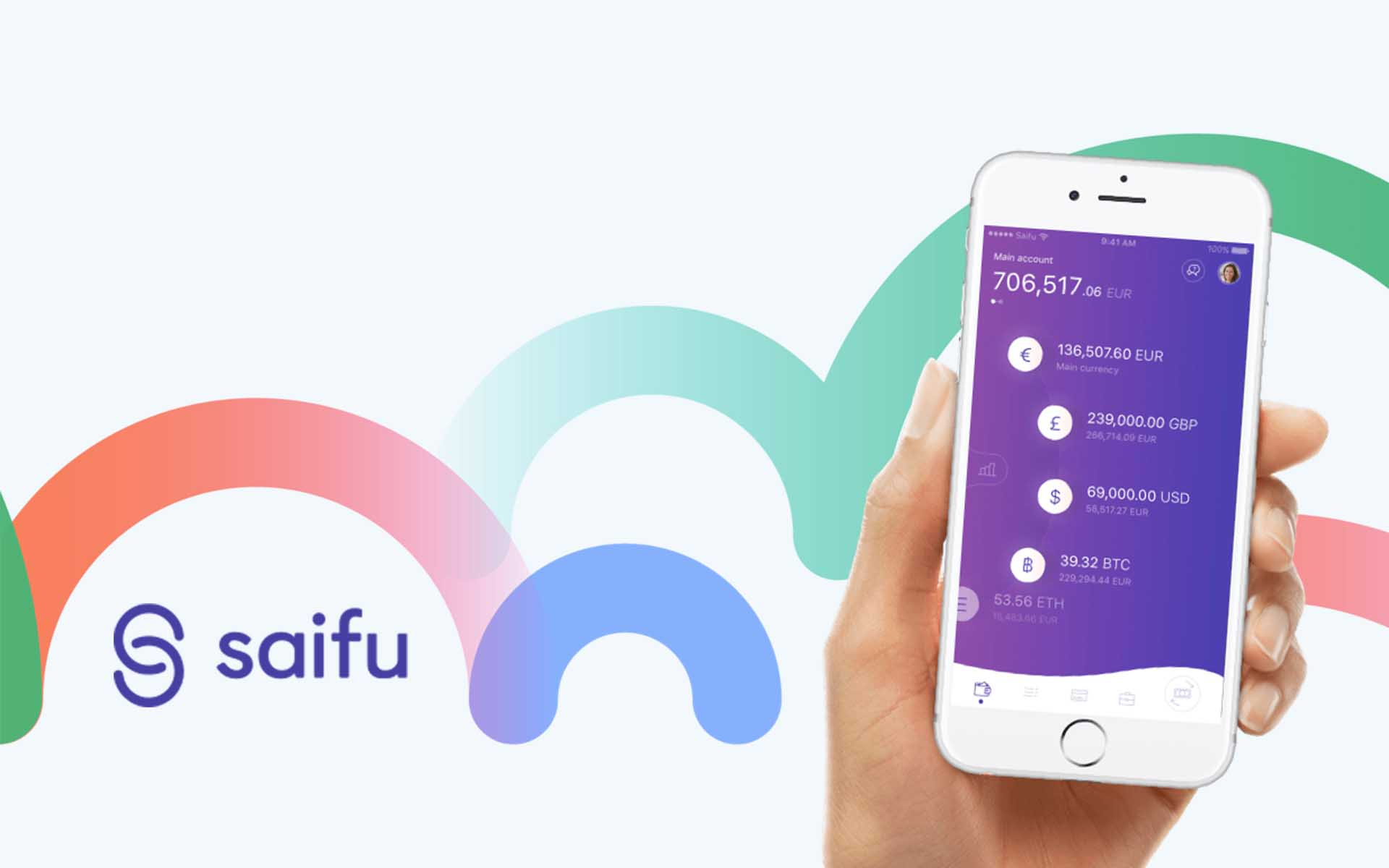 Saifu Open Beta is Live!