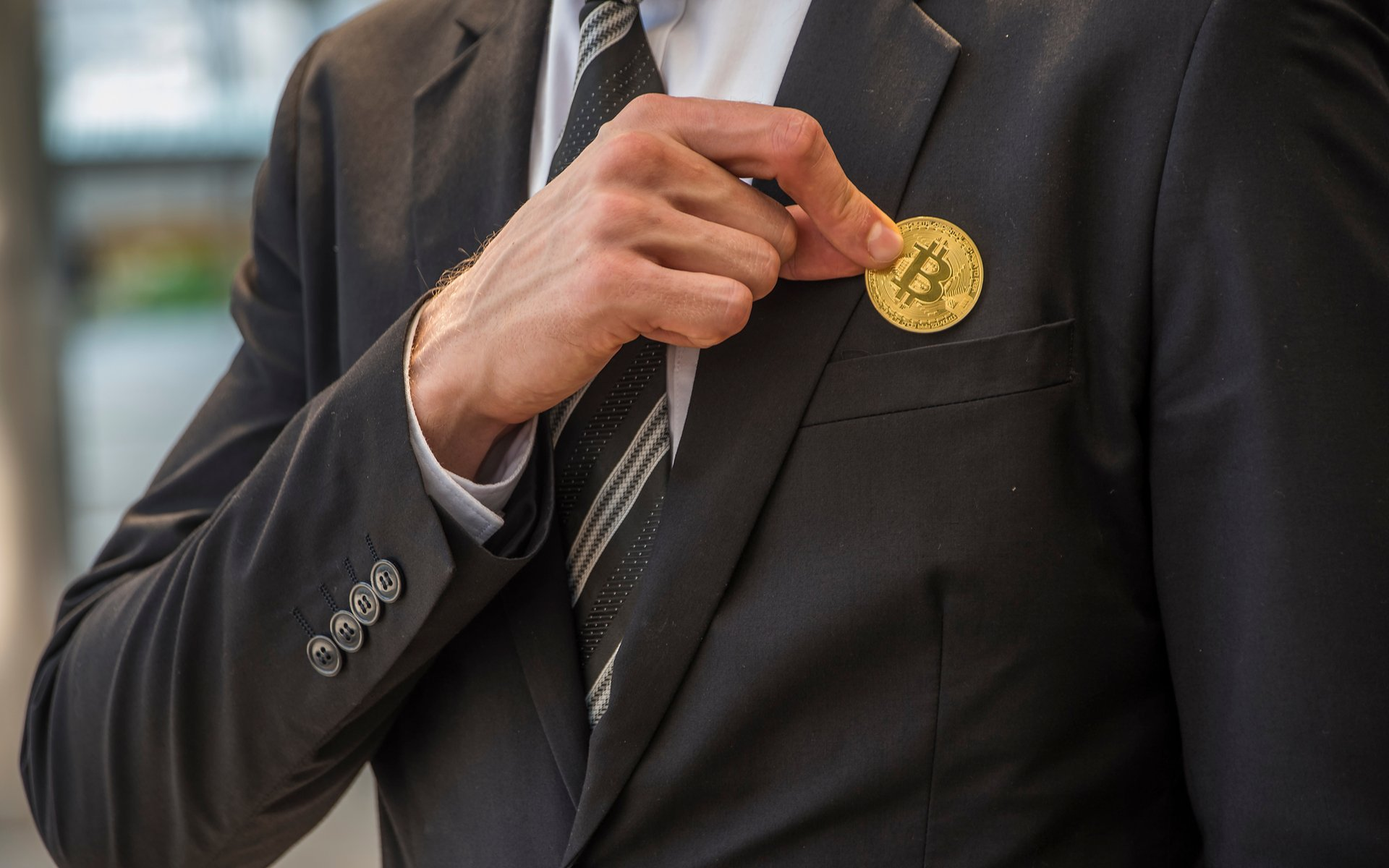 how to get rich with bitcoin