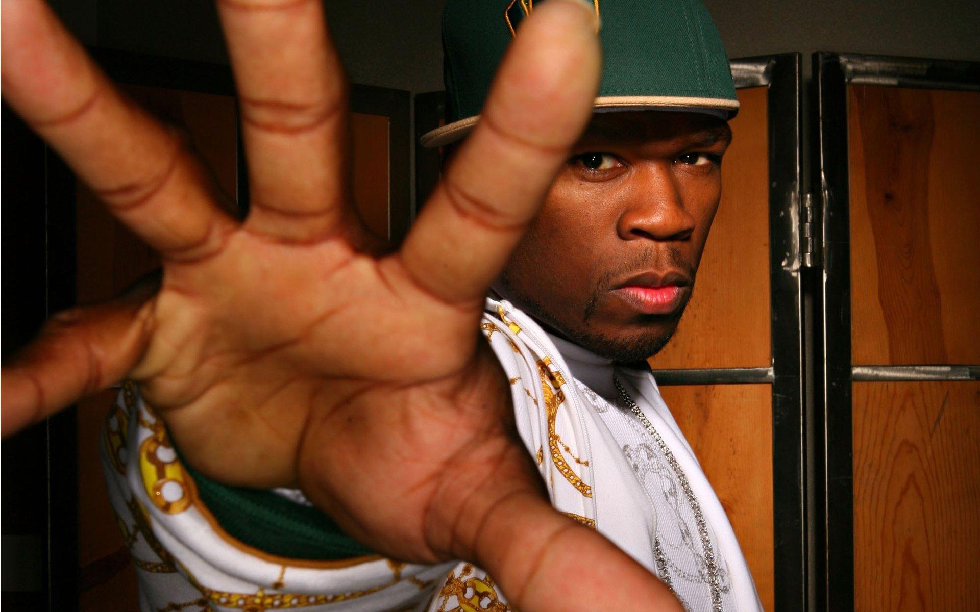 50 Cent not a Bitcoin millionaire