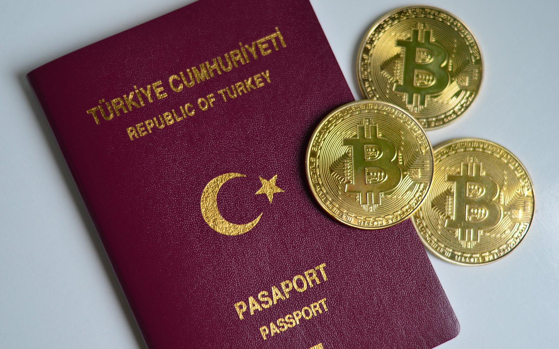 Turkey Turkcoin