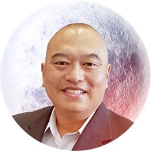 Norman Chou
